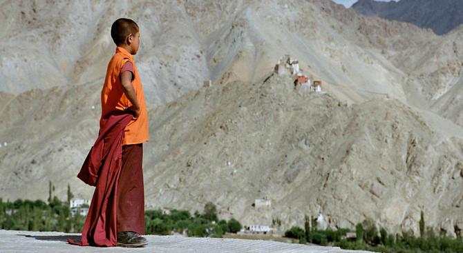 Leh - Beautiful Ladakh