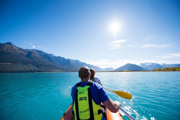 New Zealand south island discounts