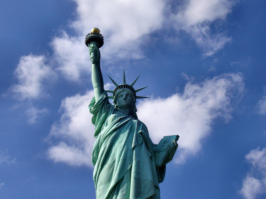 Fully Guided Statue Of Liberty, Ellis Island & Ferry Tour Discounts
