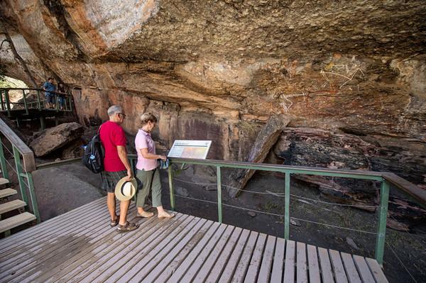 Kakadu NP Burrungkuy Nourlangie rock art Tourism NT-Shaana McNaught 128113-56.jpg