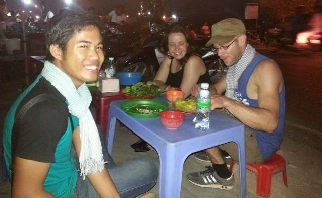 cambodia food tour deals