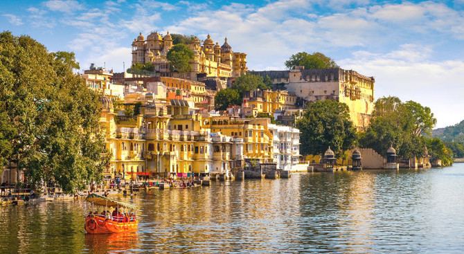 Udaipur - Discover North & South India