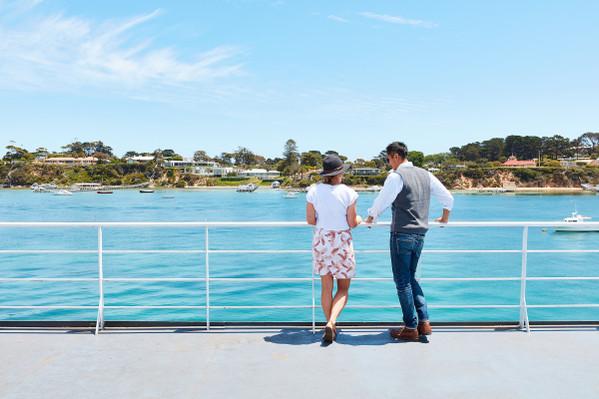 Mornington Peninsula Sightseeing & Bay Cruise deals