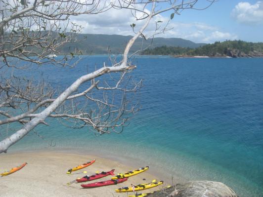 Whitsunday kayaking promo code