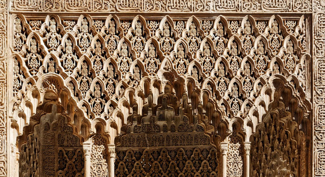 Alhambra Tour with private guide