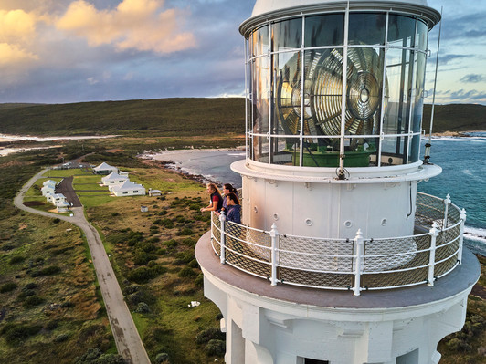 Cape Leeuwin Lighthouse Tour