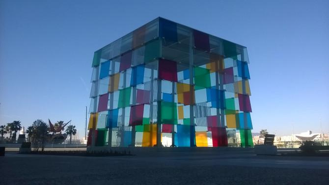 Malaga Museums Tour