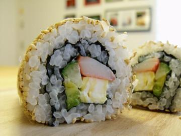 Sushi Class in Tokyo
