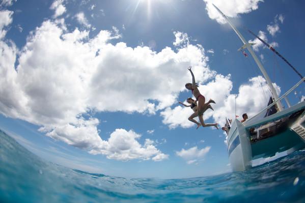 Kona Sail and Snorkel Tour Discount