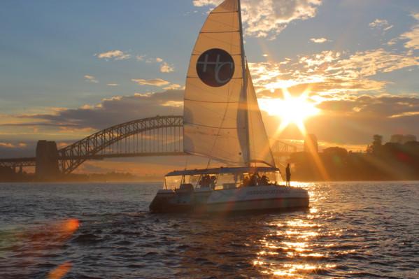 Sydney Harbour Beach Party deal
