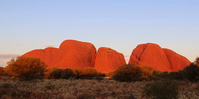 Uluru Camping Adventure deals
