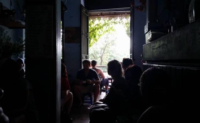traditional coffee vietnam voucher