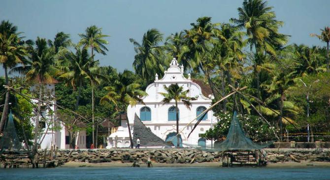 Cochin - Discover North & South India