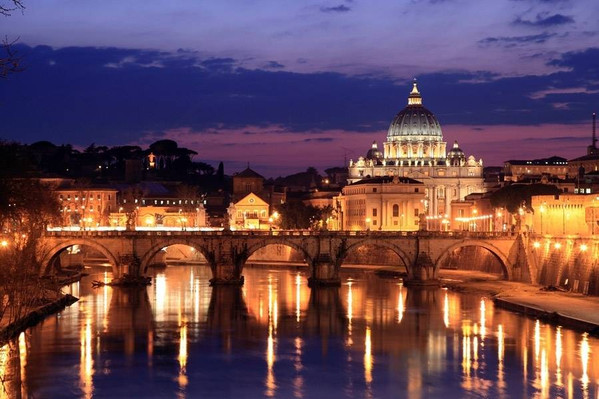 3 Days / 2 Nights - Rome City Break