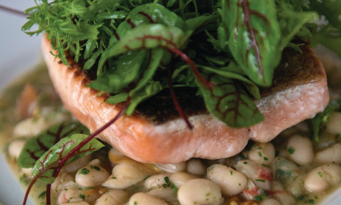 Scenic Food & Wine Day Tour Inc. Lunch special