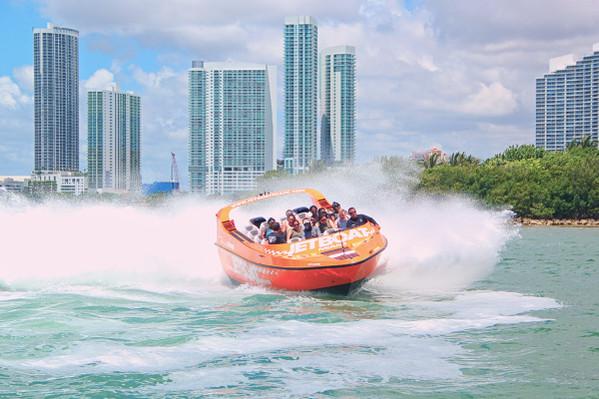 Miami All Inclusive Pass Discounts
