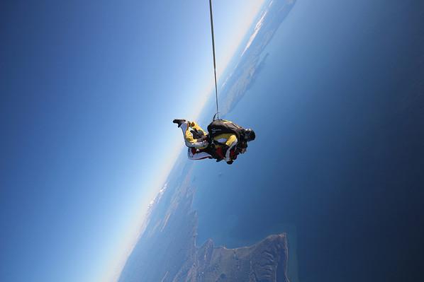 Skydive Lake Taupo promo code