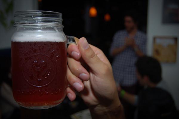 Carpe Craft Beer Tour San Jose
