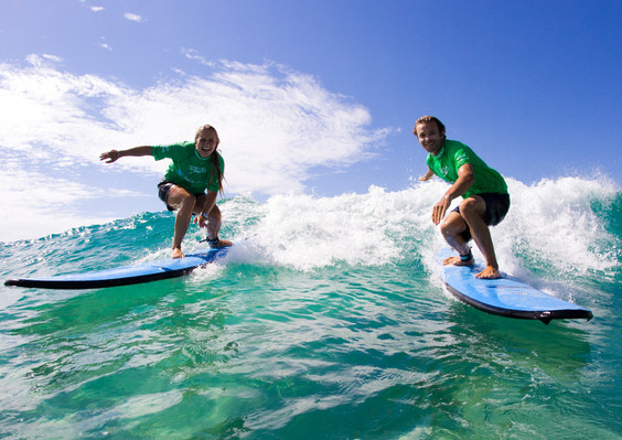 Sydney surf lessons coupon code