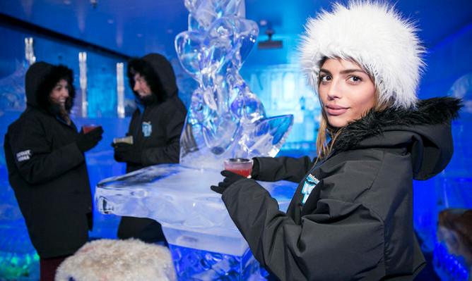 Queenstown Ice bar deals