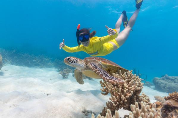 Whitsunday Ocean Rafting Deal