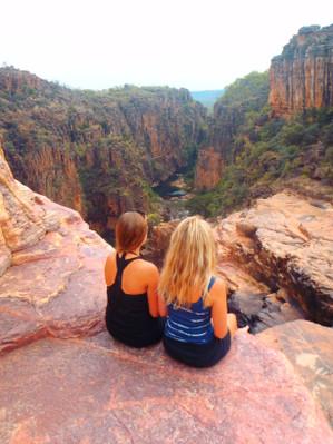 4wd drive kakadu national park camping tour