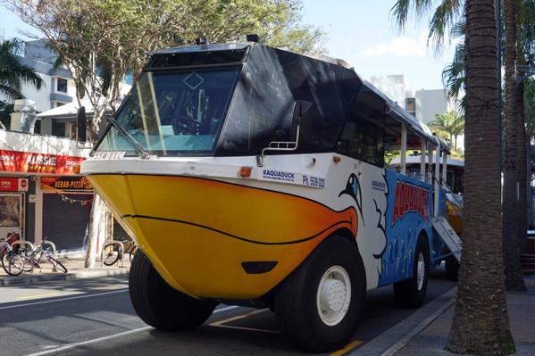 Gold Coast Aquaduck Deals