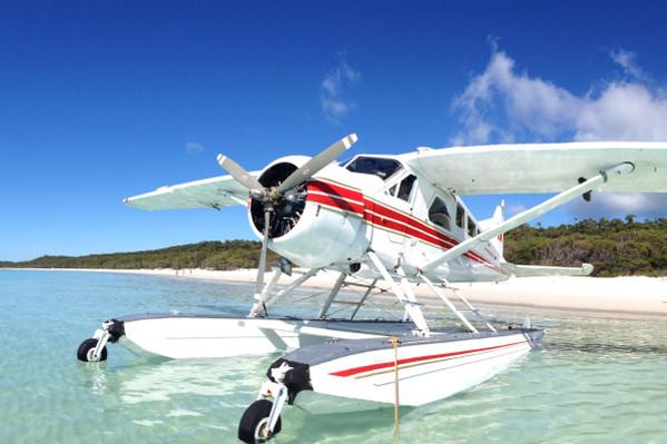 Whitehaven Seaplane Deals