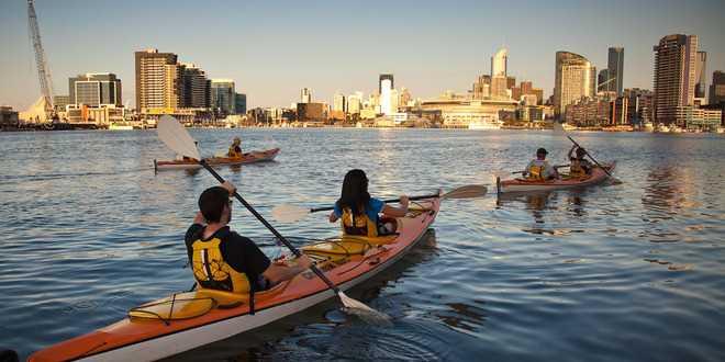 kayaks-melbourne