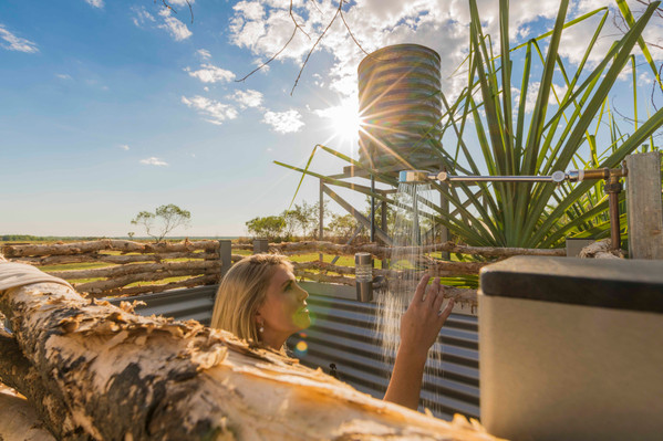 Top End Glamping
