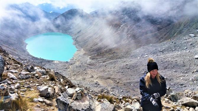 4-Day Salkantay Trek to Machu Picchu 5