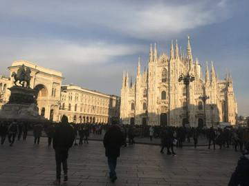 3 Days To Explore Milan & Lake Como