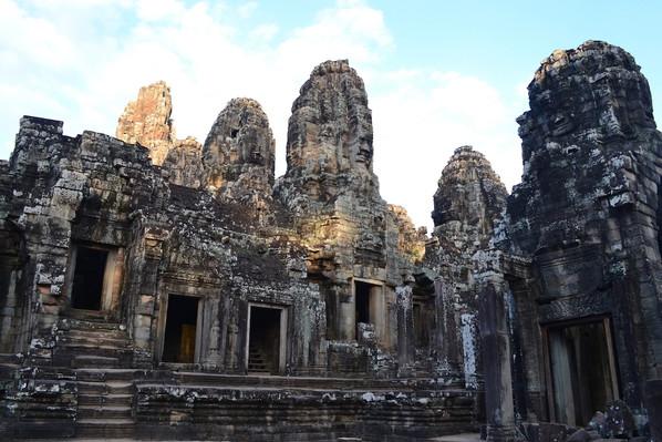 Angkor Wat tour voucher