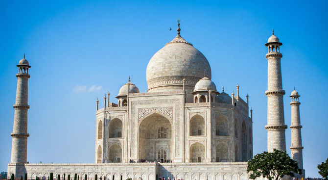 Agra - Discover North & South India