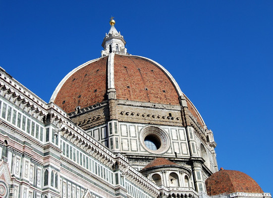 Guided tour to Brunelleschi's Dome