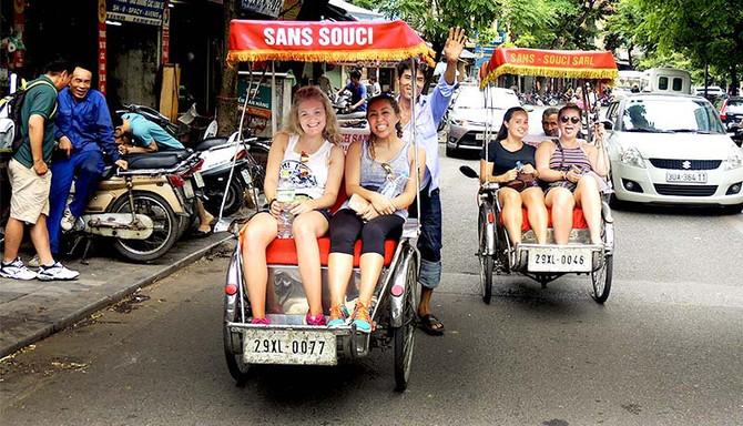 tuk tuk ride discount