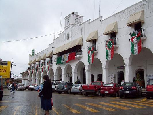 4-Day Weekend Tour of Tuxpan, Mexico