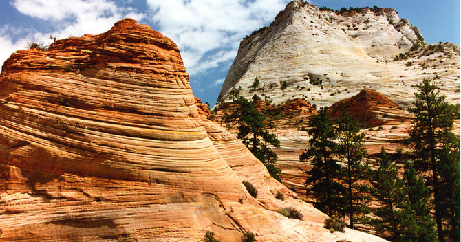 Bryce Canyon & Zion Day Tour From Las Vegas