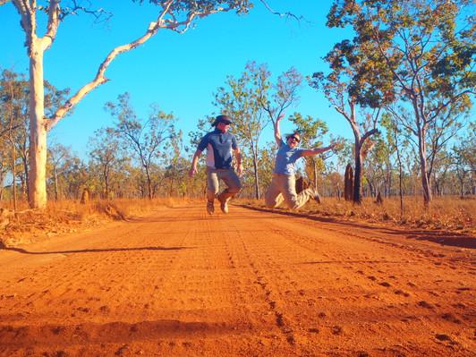 Adventure tours to Kakadu