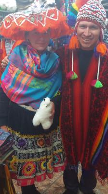 andean cultural tour cusco