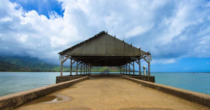 Kauai Movie Tour