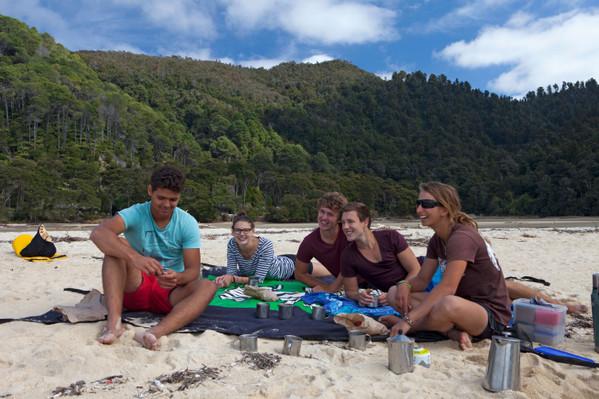 Abel Tasman Kayak Deals