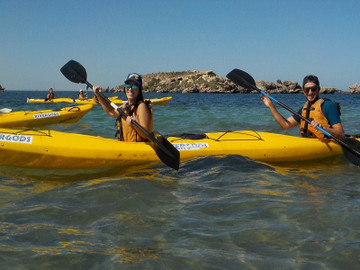 Shoalwater Island Kayaking Paddle Pass