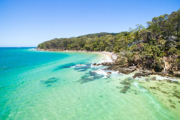 Sunshine Coast Hinterland And Noosa Deal