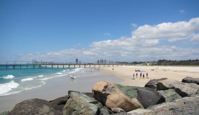 surf lesson beginner gold coast