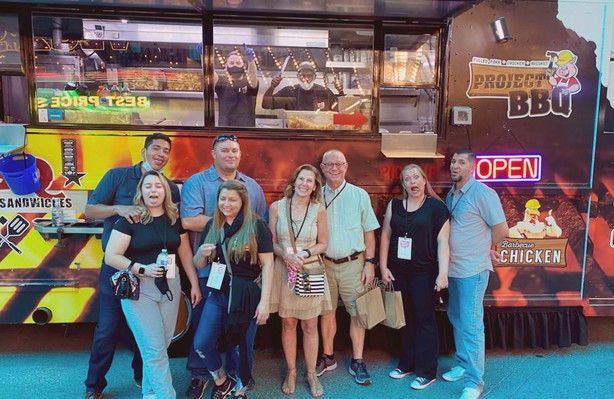 Downtown Delights Foodie Tour
