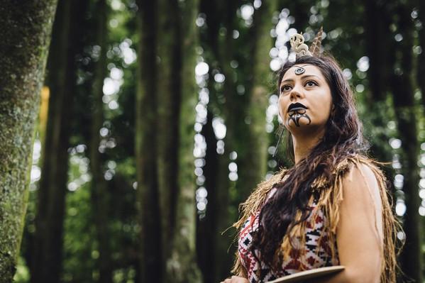 Tamaki Maori Village voucher