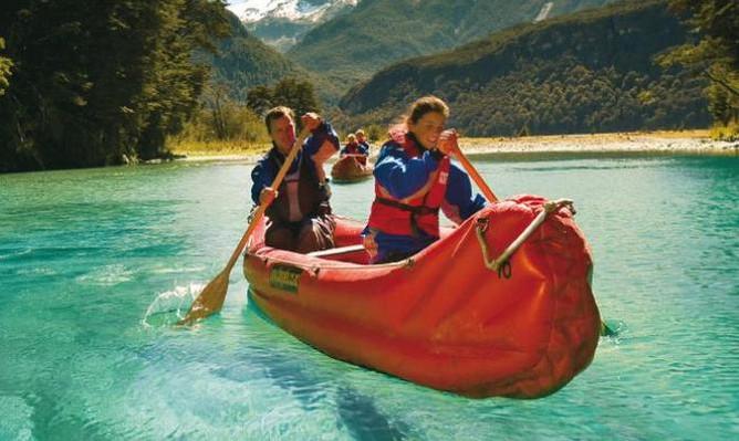 Dart River kayak reviews