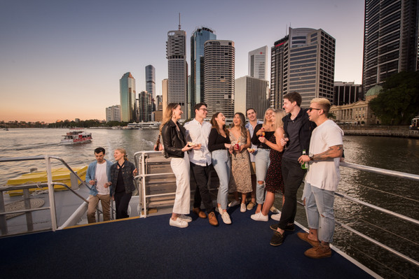Brisbane River Sunset Cruise Discount
