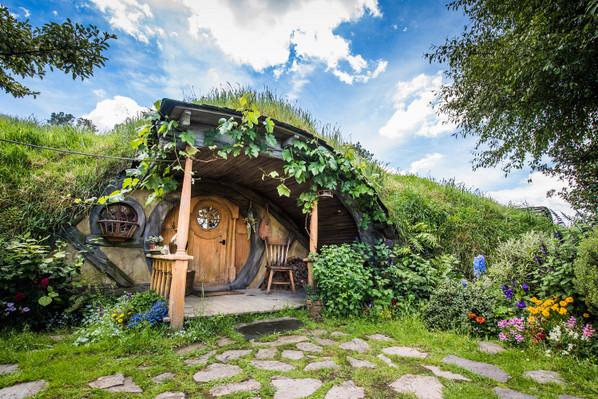Hobbiton movie set tour coupon
